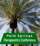 """Therapeutics Conference"" de 2012: uma retrospectiva"